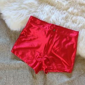 💜 Disco Shorts